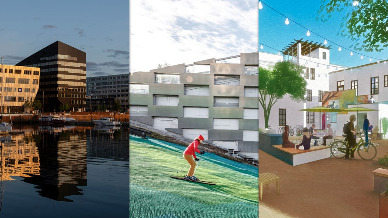 5 bold urban design projects that made cities more fun, clean, and accessible in 2019