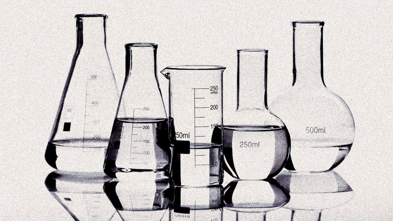 I'm a scientist. This is what I had to 'unlearn' to build a successful business