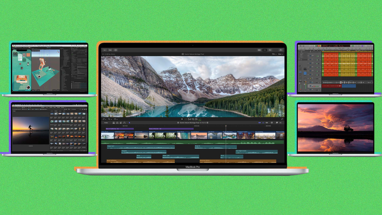 The Best Deal Hands Down On Imac Macbook Pro And Macbook Air