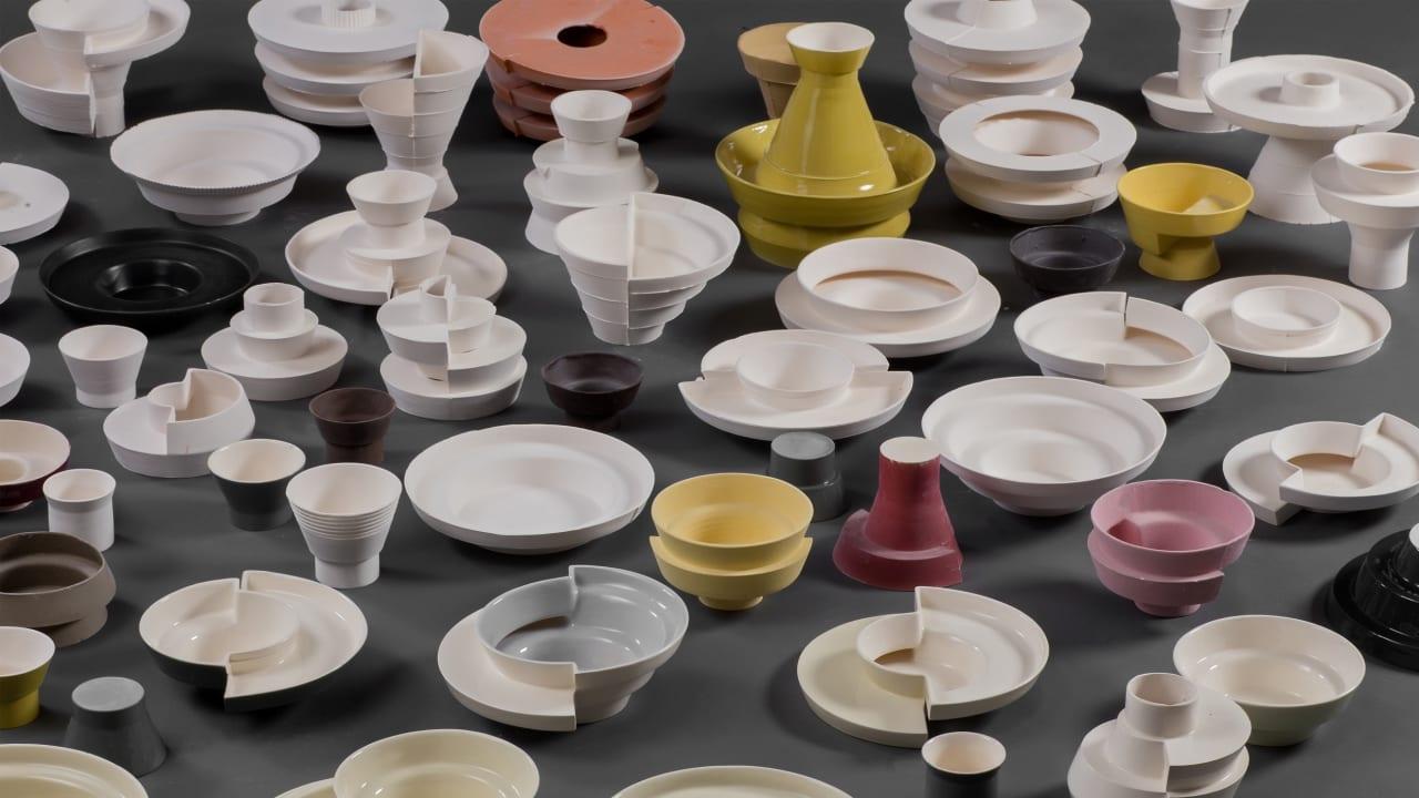 Ceramic Bowls Get A 21st Century Customizable Makeover