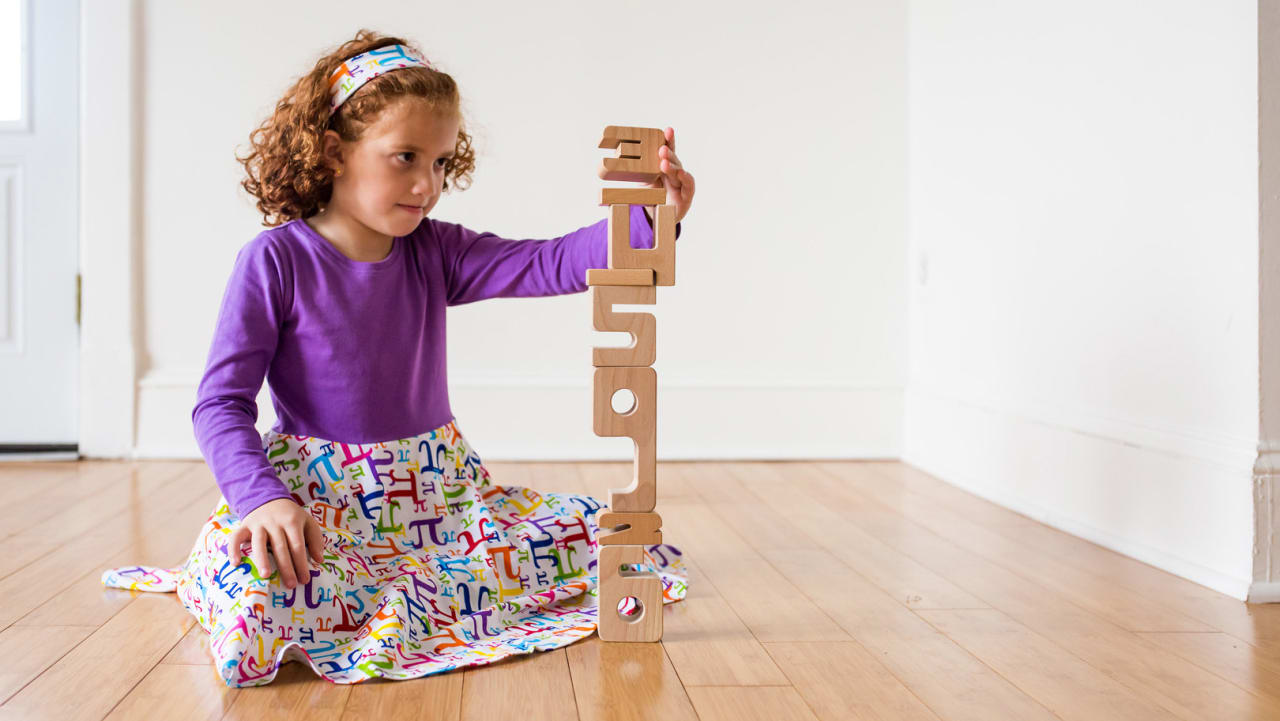 Move over, princesses. These girls' clothing brands glorify science thumbnail