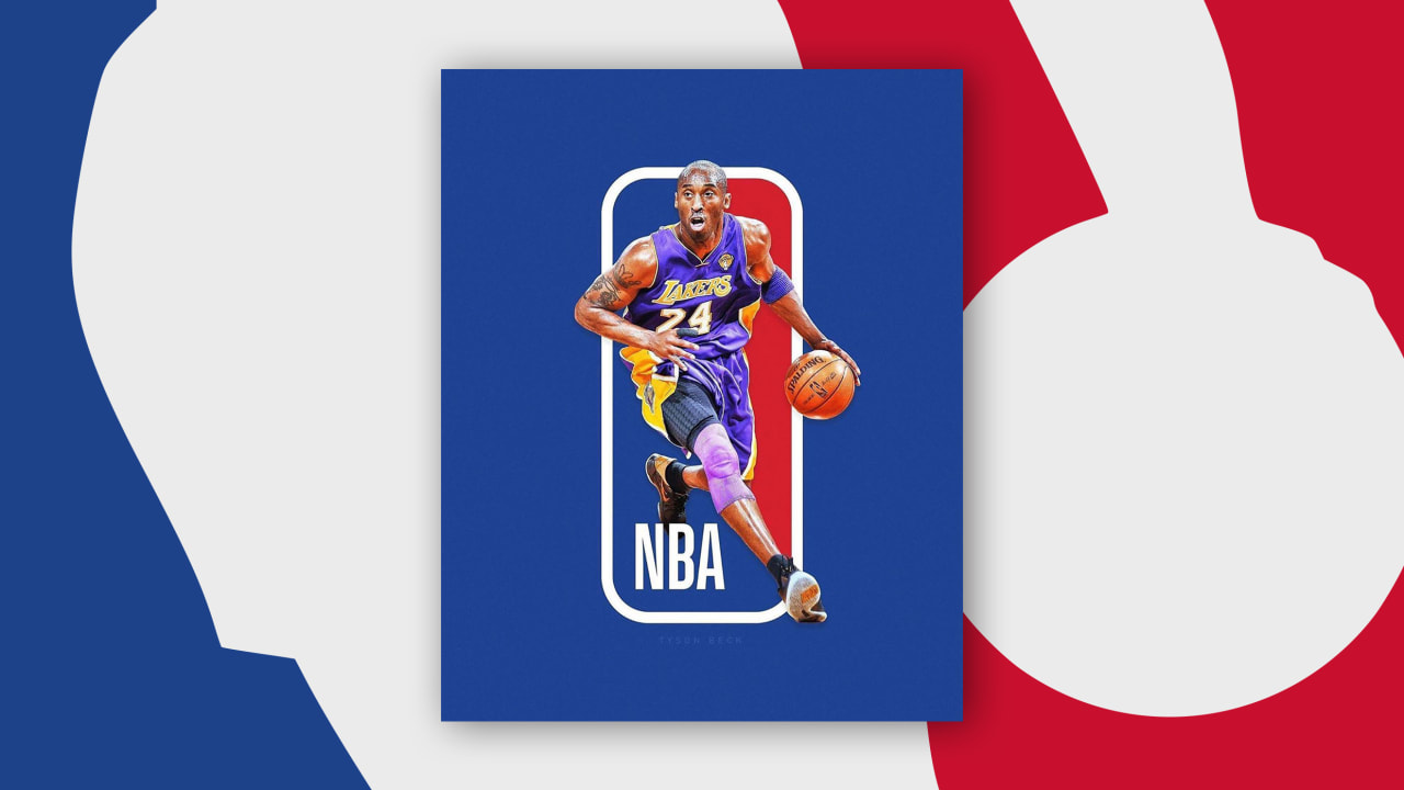 This Petition Wants To Put Kobe Bryant On The Nba S Logo