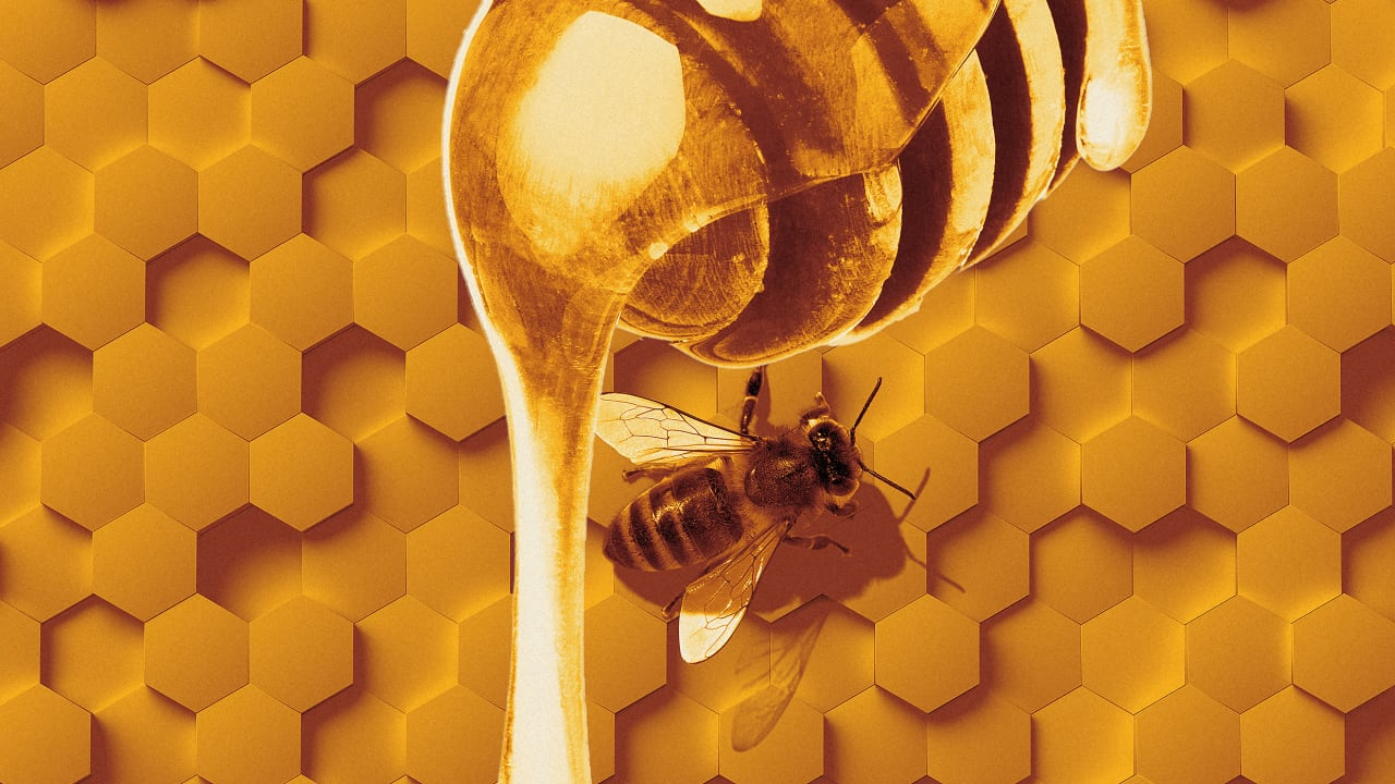 Eating honey is more complicated than you might think