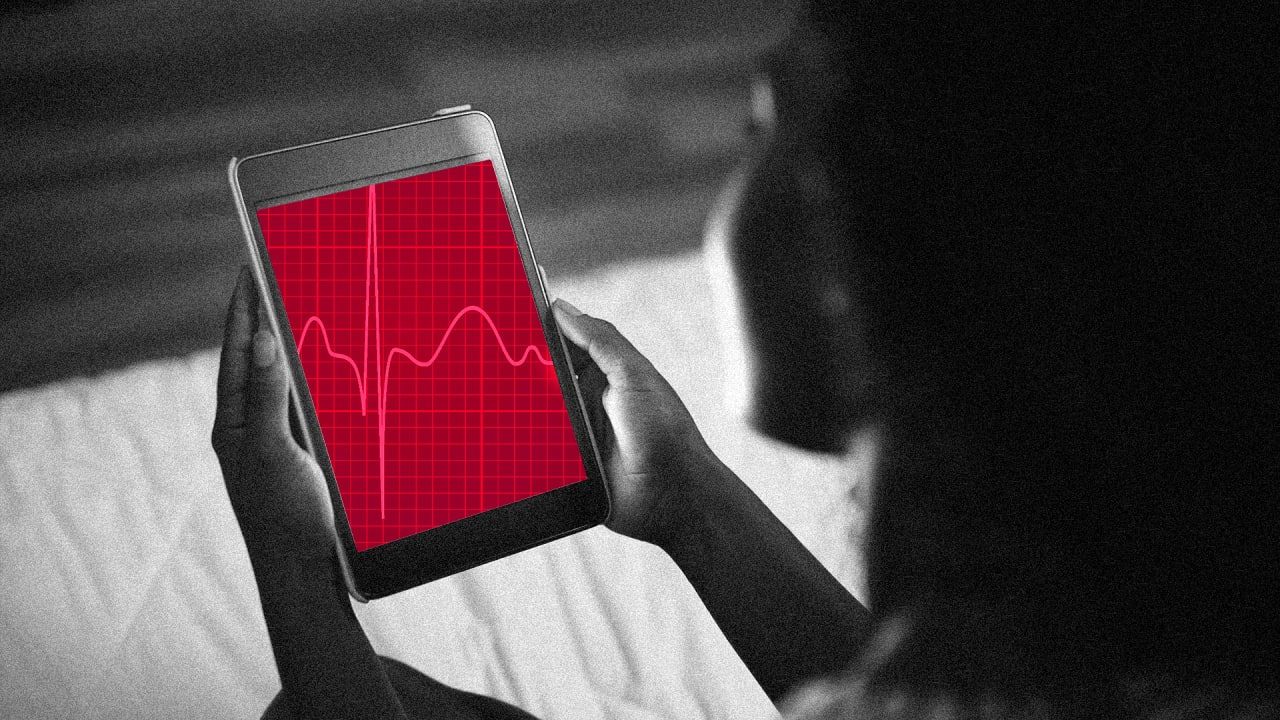 Algorithms can now detect your heart rate and stress levels over video chat