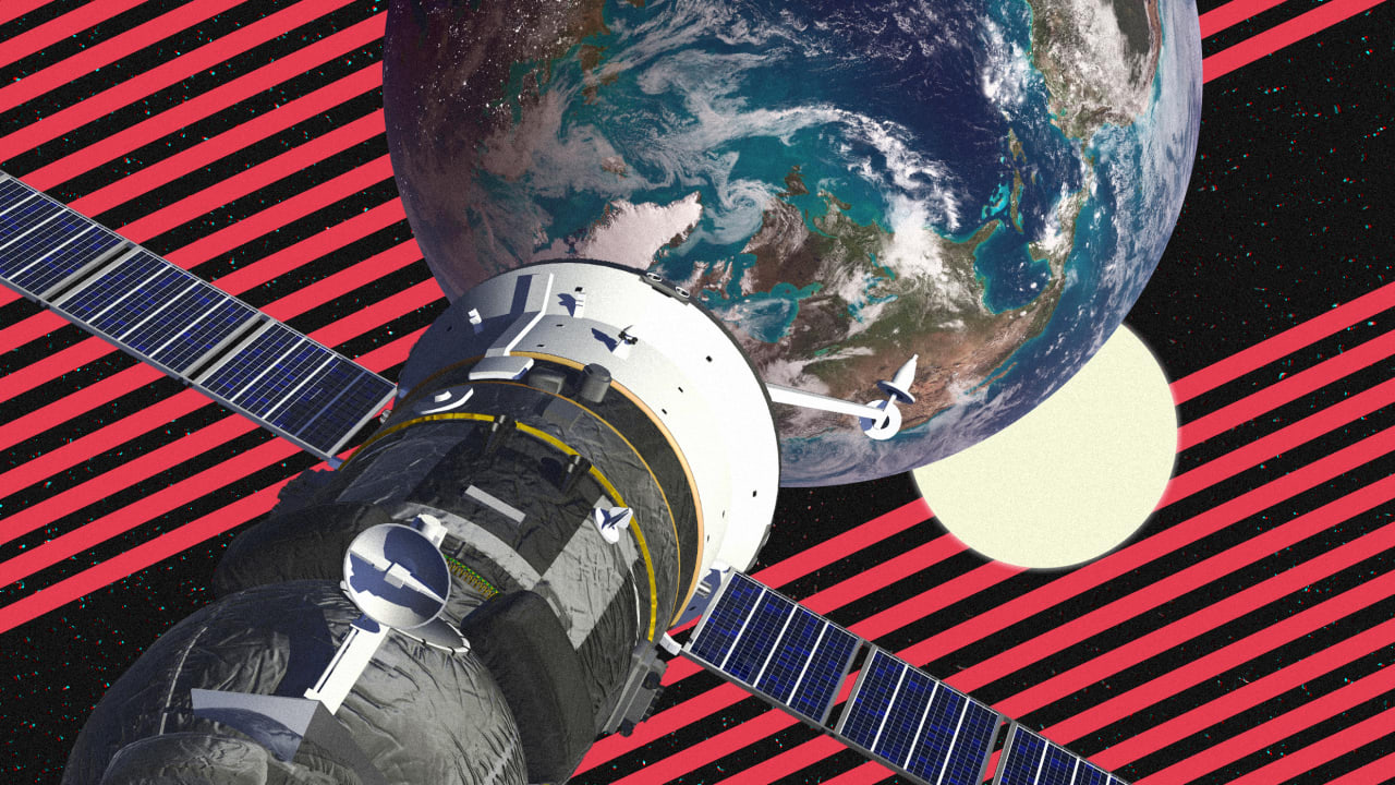 What happens when all the tiny satellites we're shooting into space get hacked?