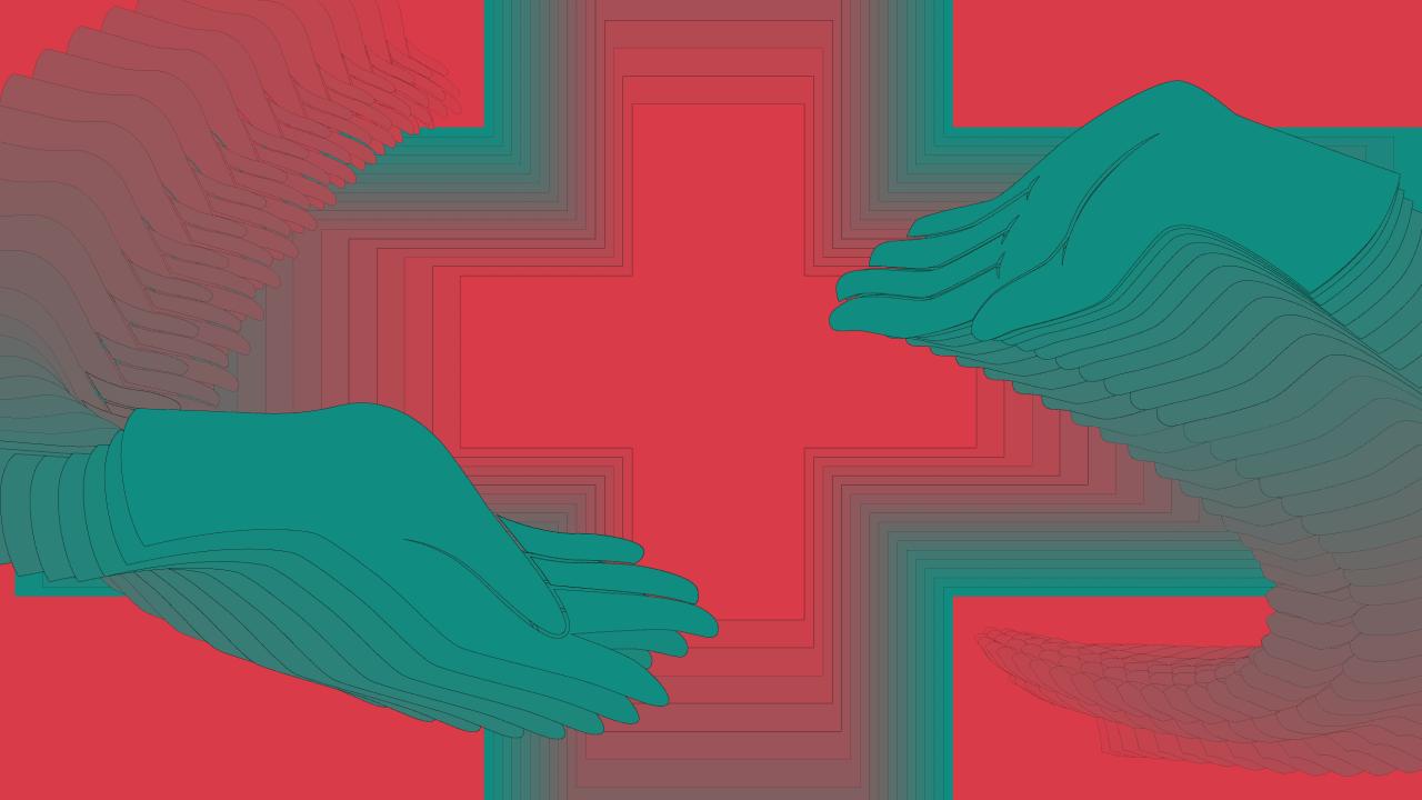50 million Americans have helped crowdfund someone's medical bills