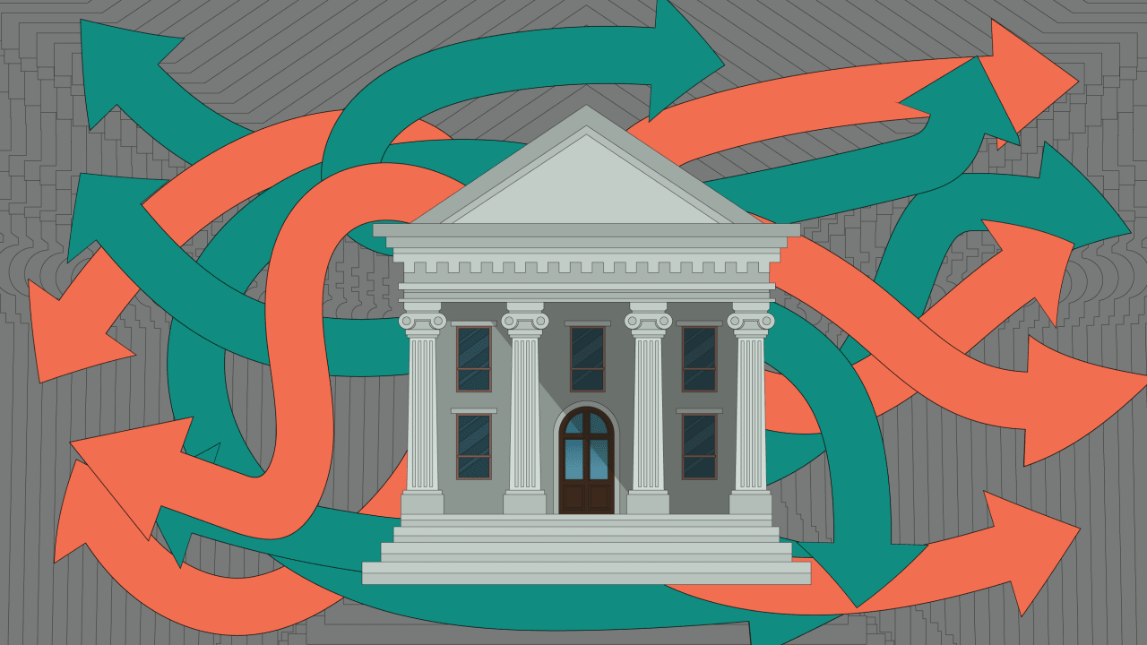 Where does your bank invest the money you give it? Now you can find out