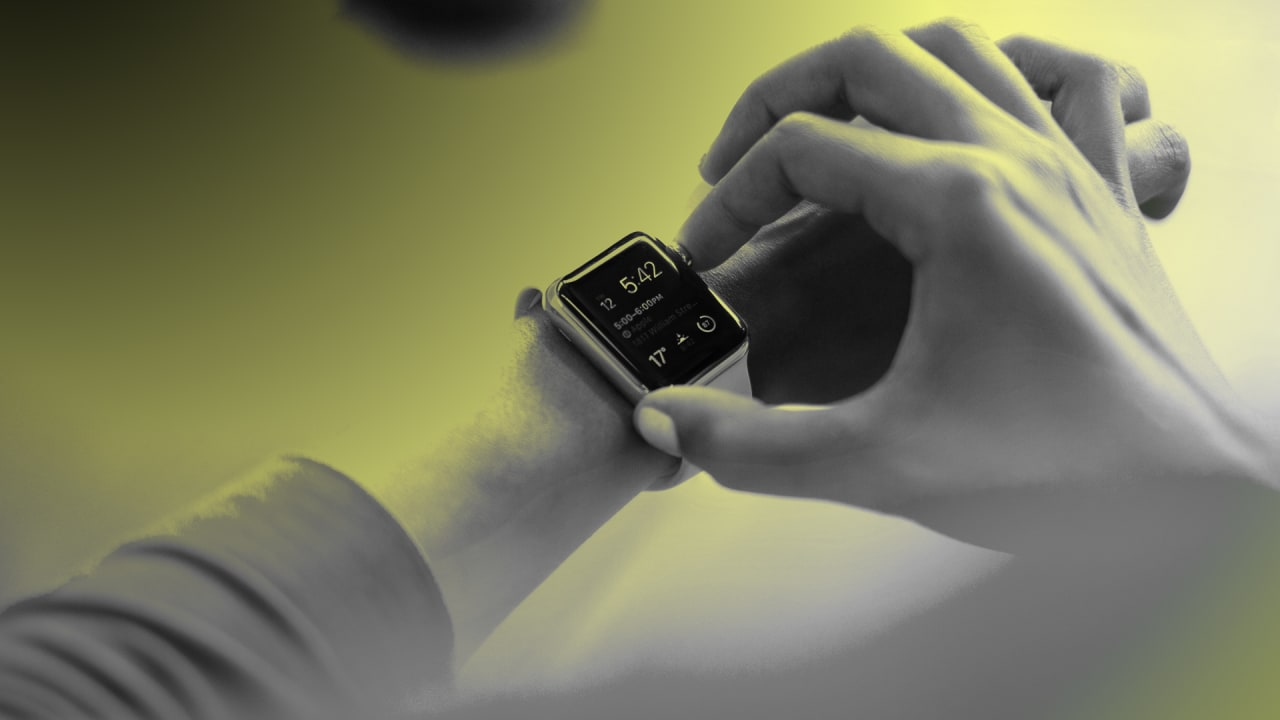 Can your Apple Watch help prevent a stroke?