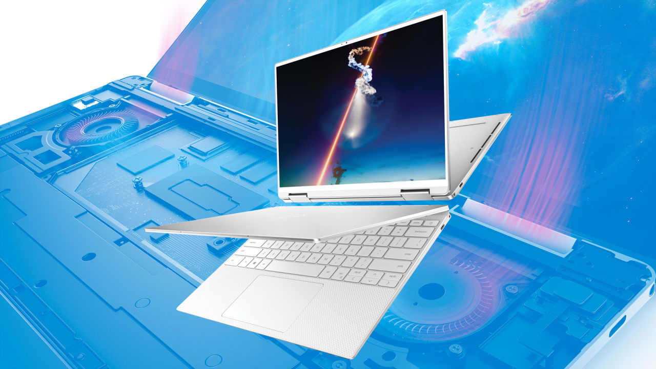 Meant as iPad killers, '2-in-1' PCs have retreated to their laptop roots