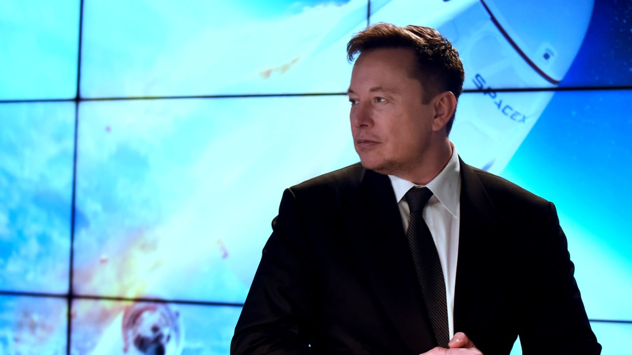 Elon Musk asks all job candidates this one question