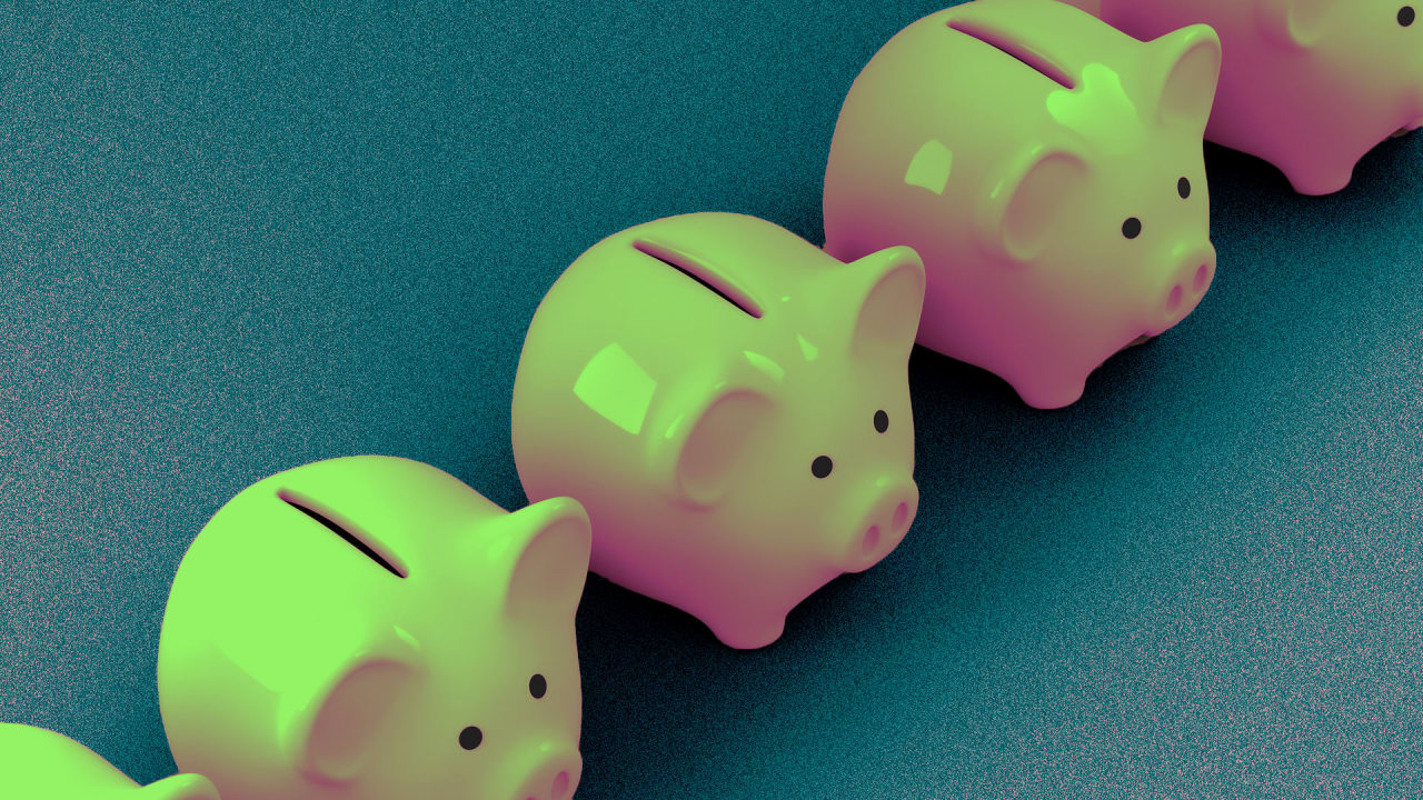 How to get your finances in order before you quit or switch careers