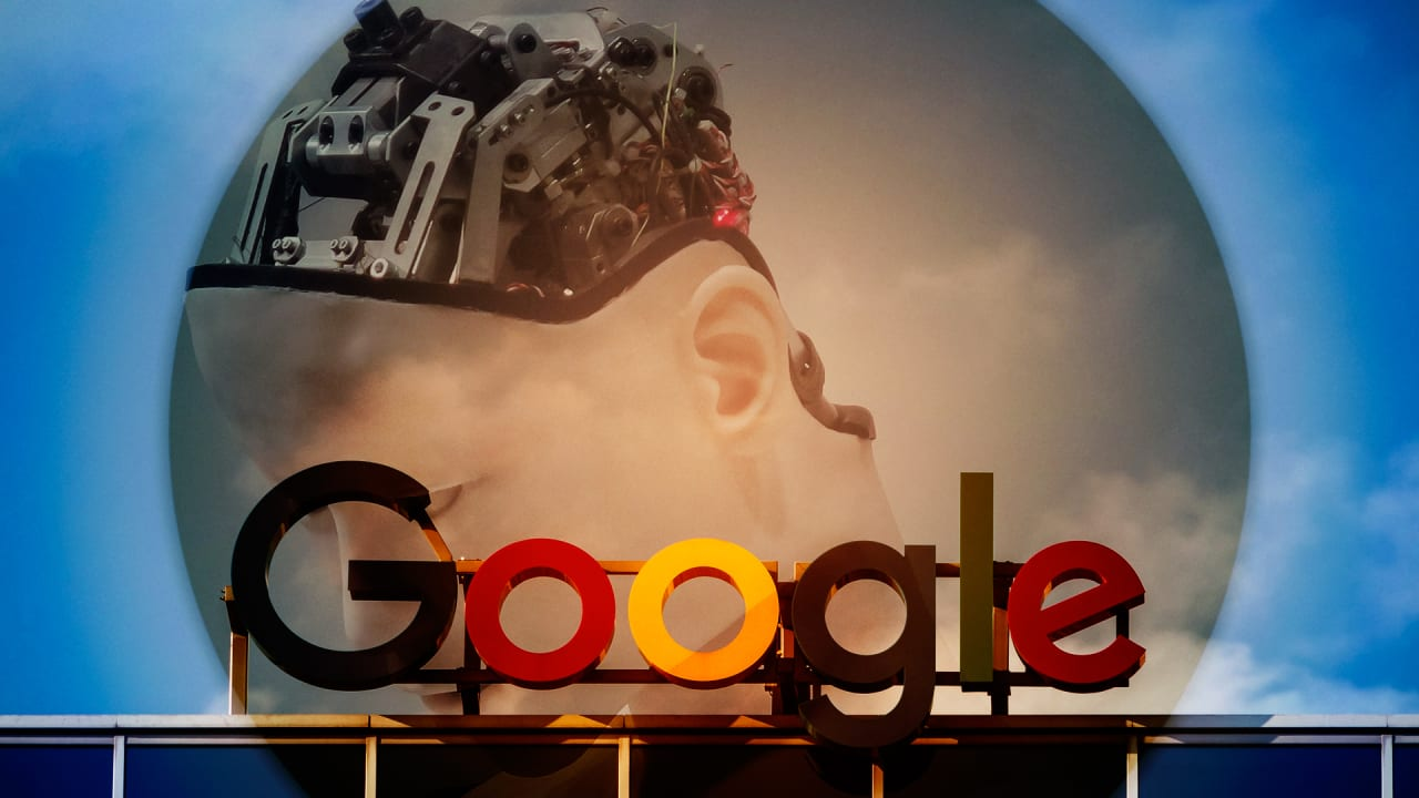 Google's AI drops 'man' and 'woman' gender labels to avoid possible bias