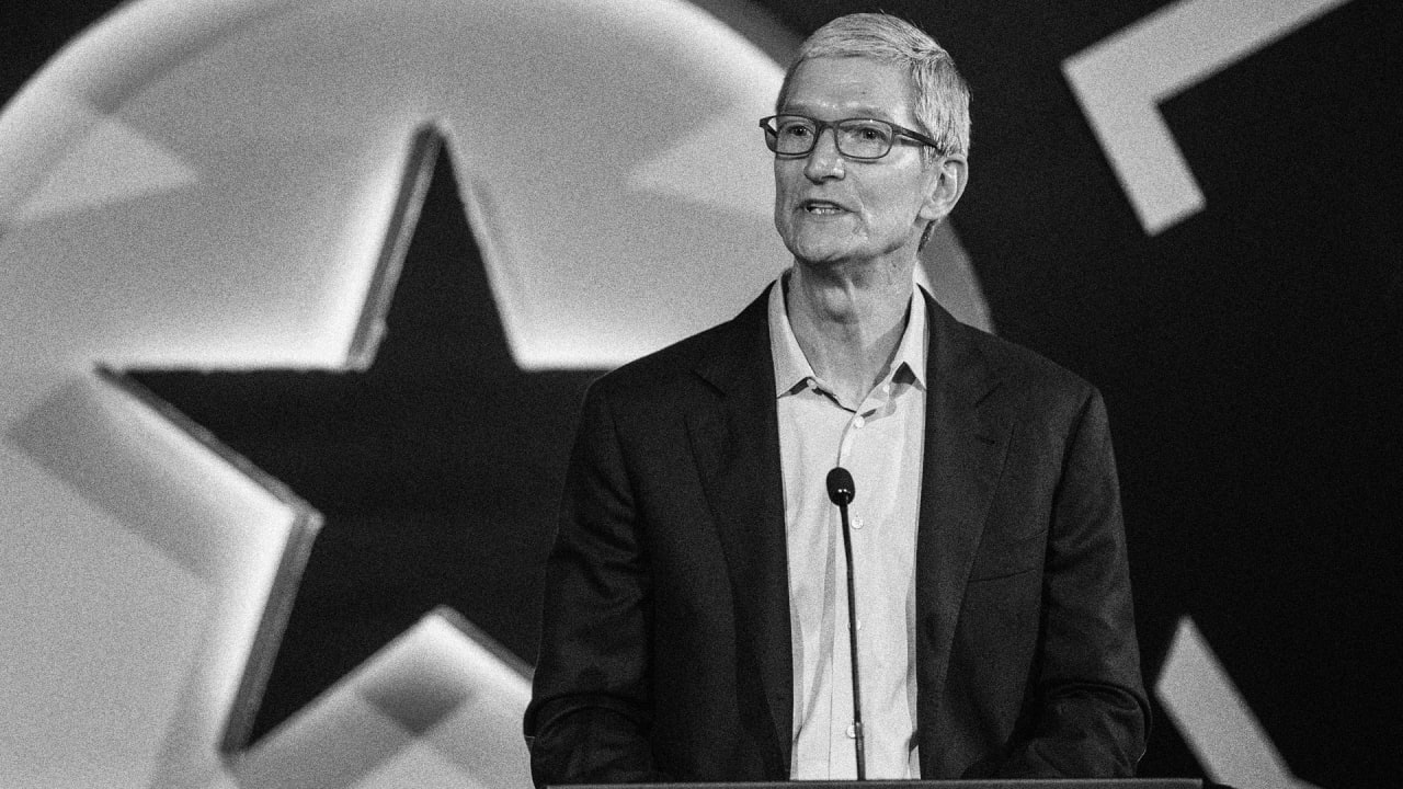 Read Tim Cook's email to Apple employees about the impact of coronavirus
