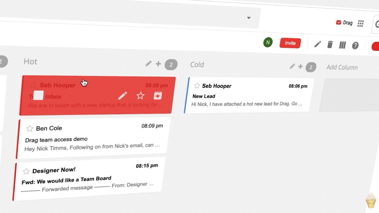This add-on transforms Gmail into an organizational powerhouse