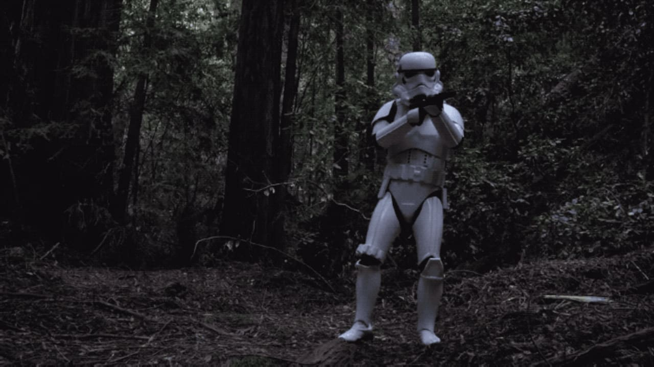 This eerie, fan-made Star Wars short ends with a shocking furry surprise