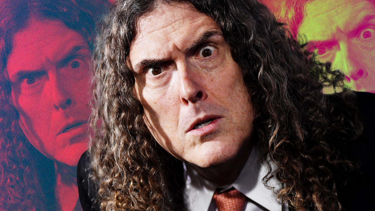 What combing through 'Weird Al' Yankovic's catalog reveals about 40 years of pop music