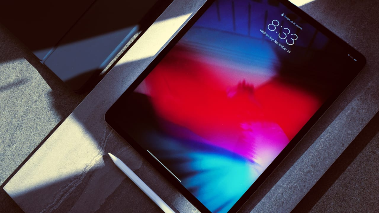 Why the iPad is still shaping the future of computing