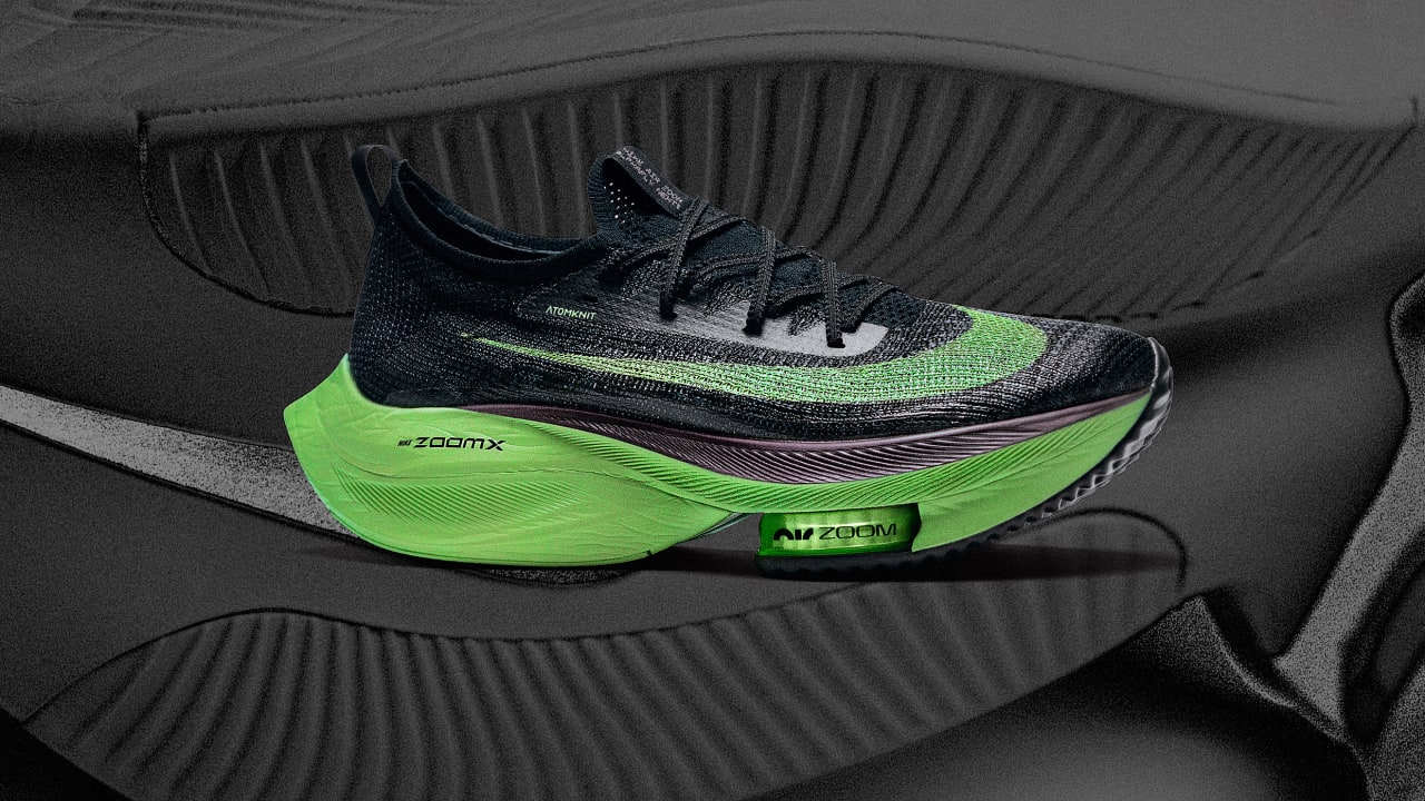 Are Vaporflys too fast? Nike's head of