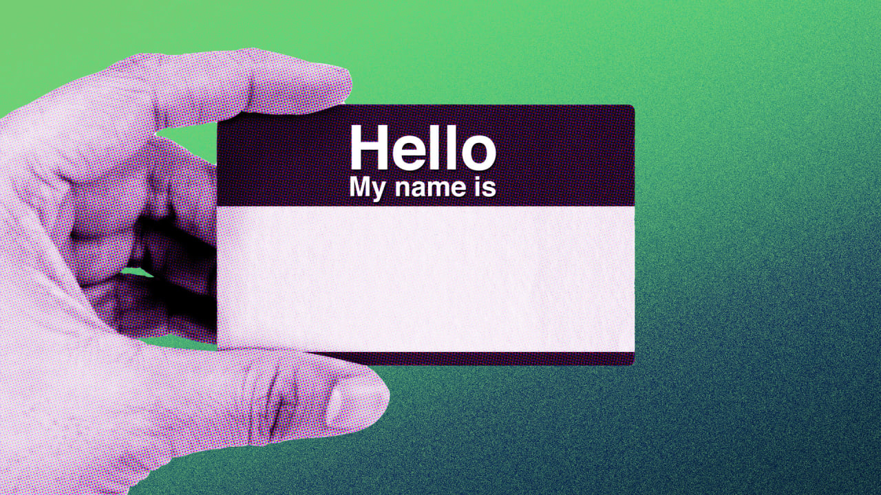 How to get better at remembering people's names when you meet them