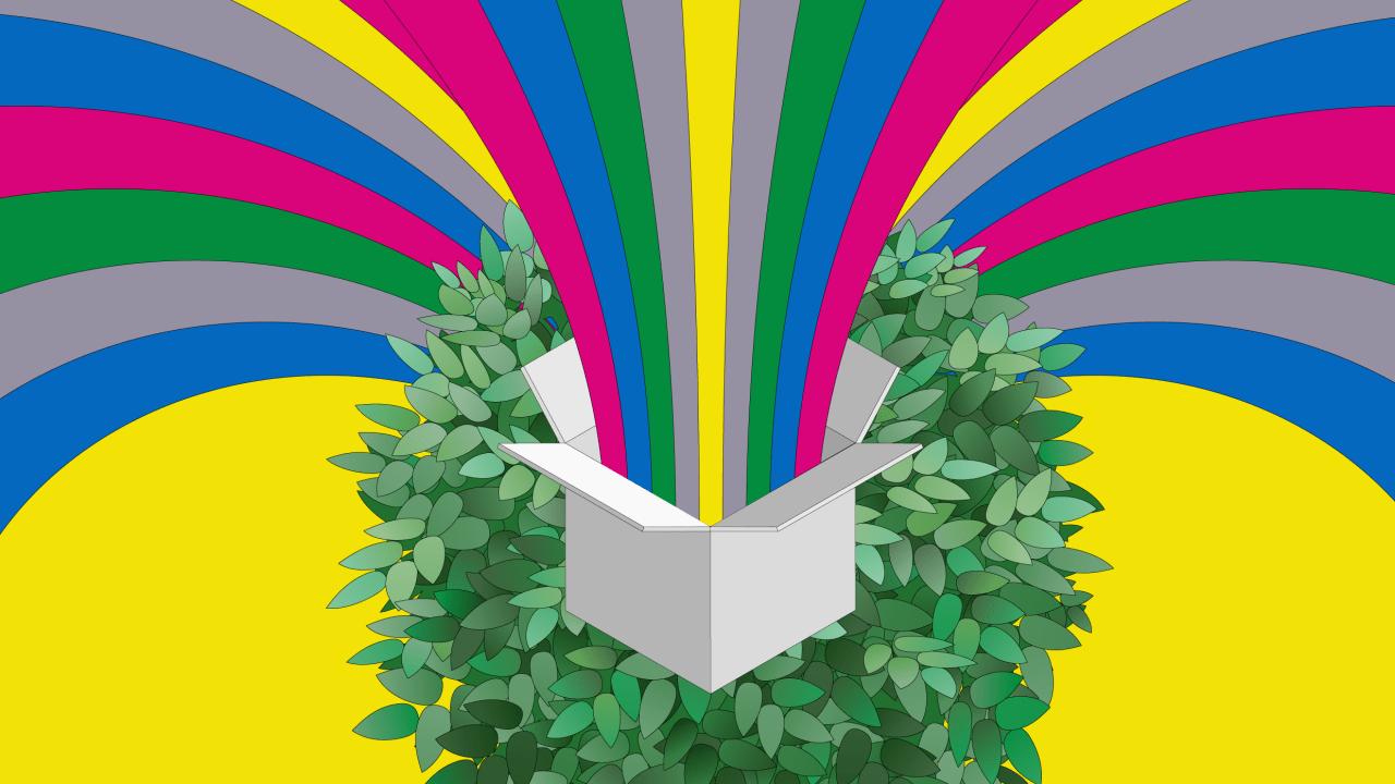 Imagining a world of sustainable, regenerative brands