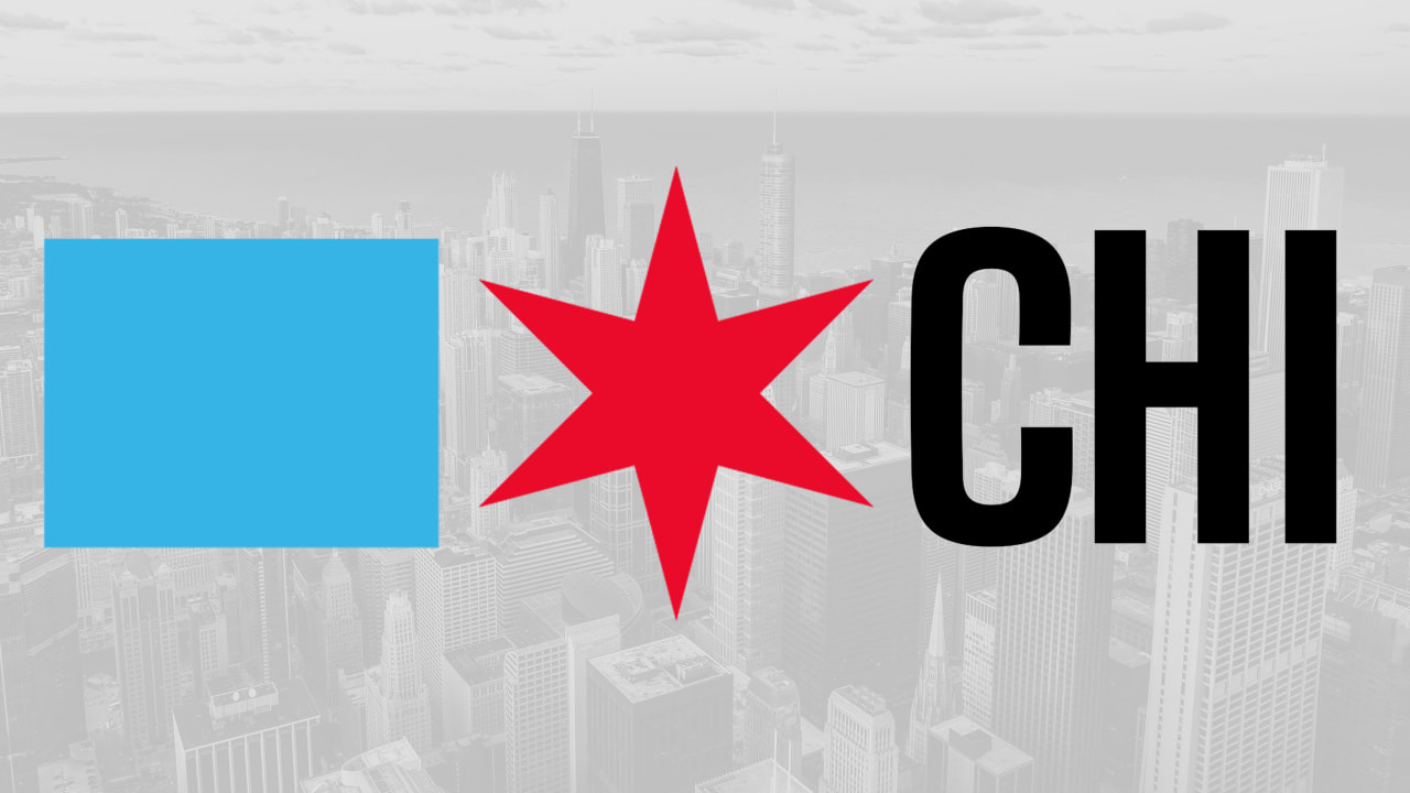 Exclusive: Chicago's new brand identity could save the city $10 million a year