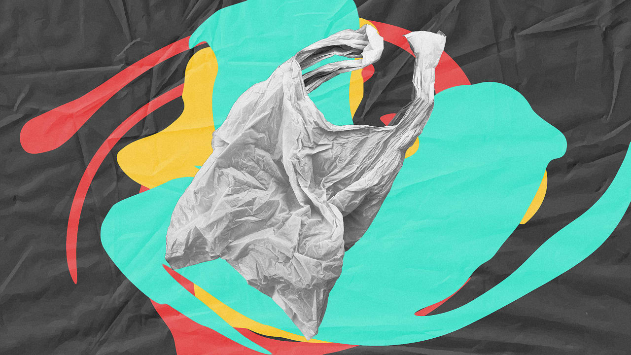 The plastic industry is using the coronavirus to fight plastic bag bans