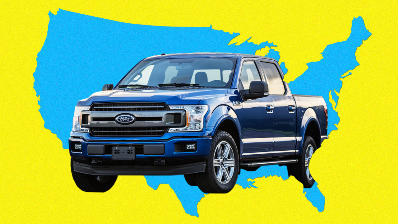 Ford Reads The Culture Right With New Coronavirus Response Ads