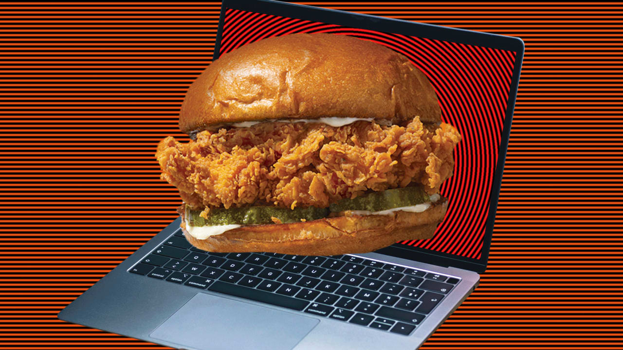Popeyes gives away Netflix passwords in tone-deaf campaign during coronavirus pandemic
