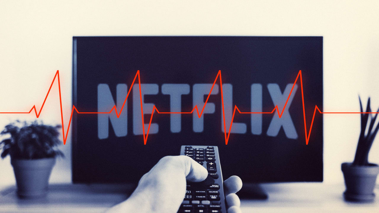 Relax: Netflix binging won't kill broadband during the COVID-19 crisis