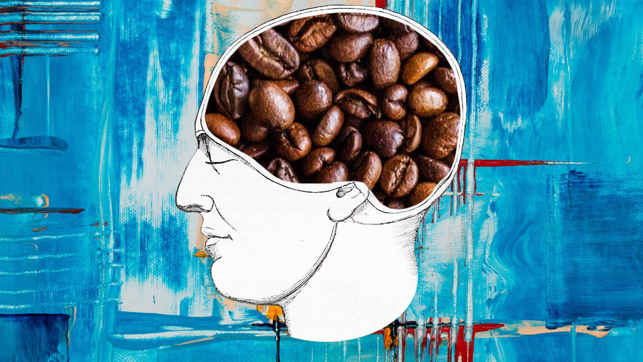 Sorry, caffeine won't make you more creative, but it may help you solve problems