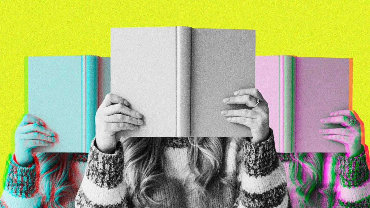 The quarantined reader: 10 brilliant nonfiction pandemic books