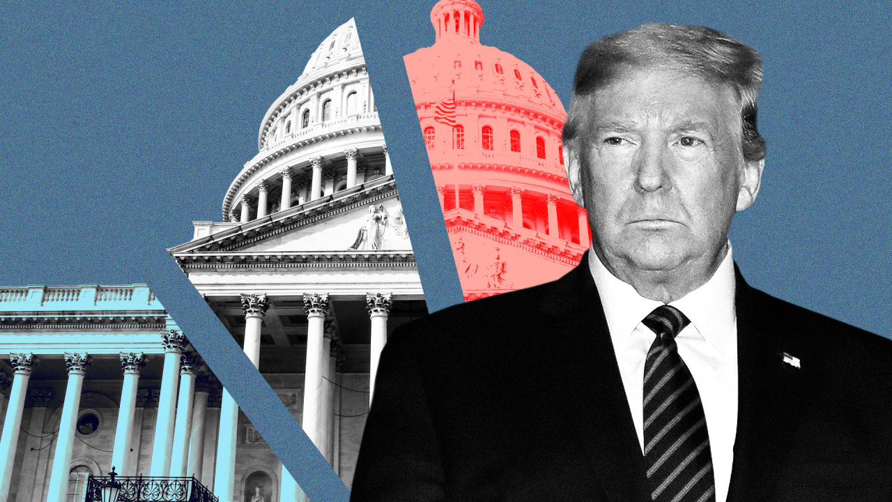 To save America, break up the presidency: Parag Khanna's radical design for U.S. democracy