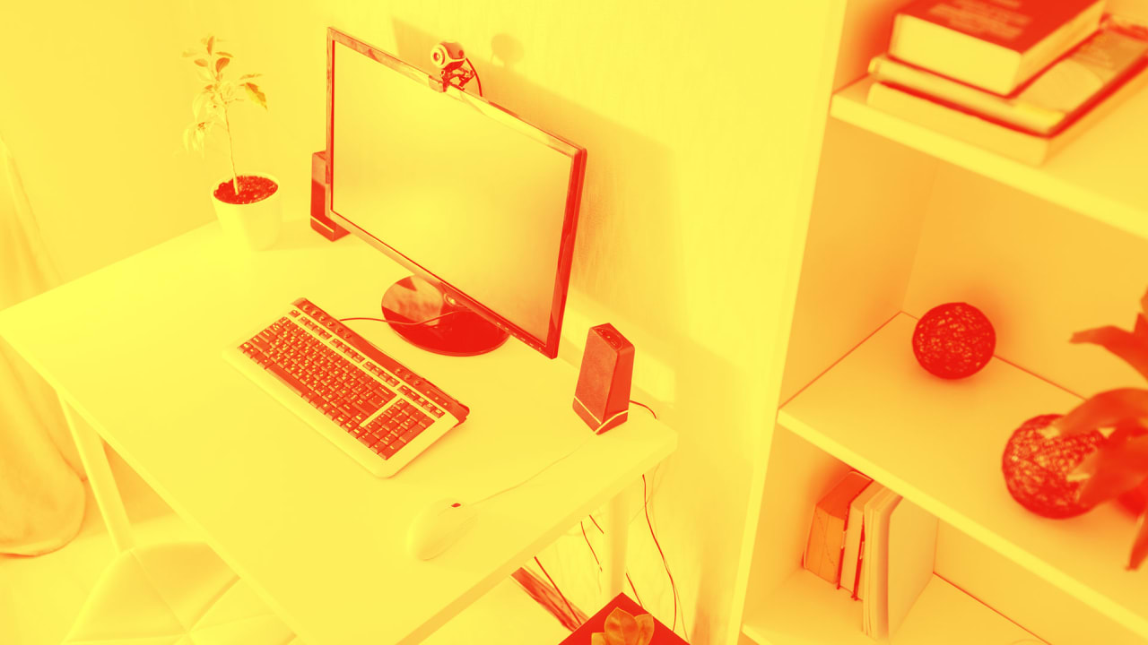 I've worked from home for almost 20 years. These 6 tips make it awesome