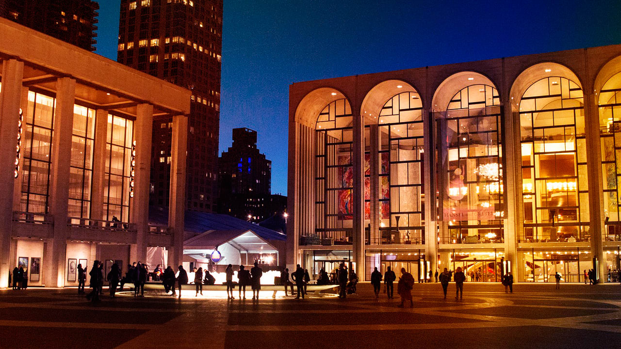 How to stream NYC's Met Opera for free during COVID-19