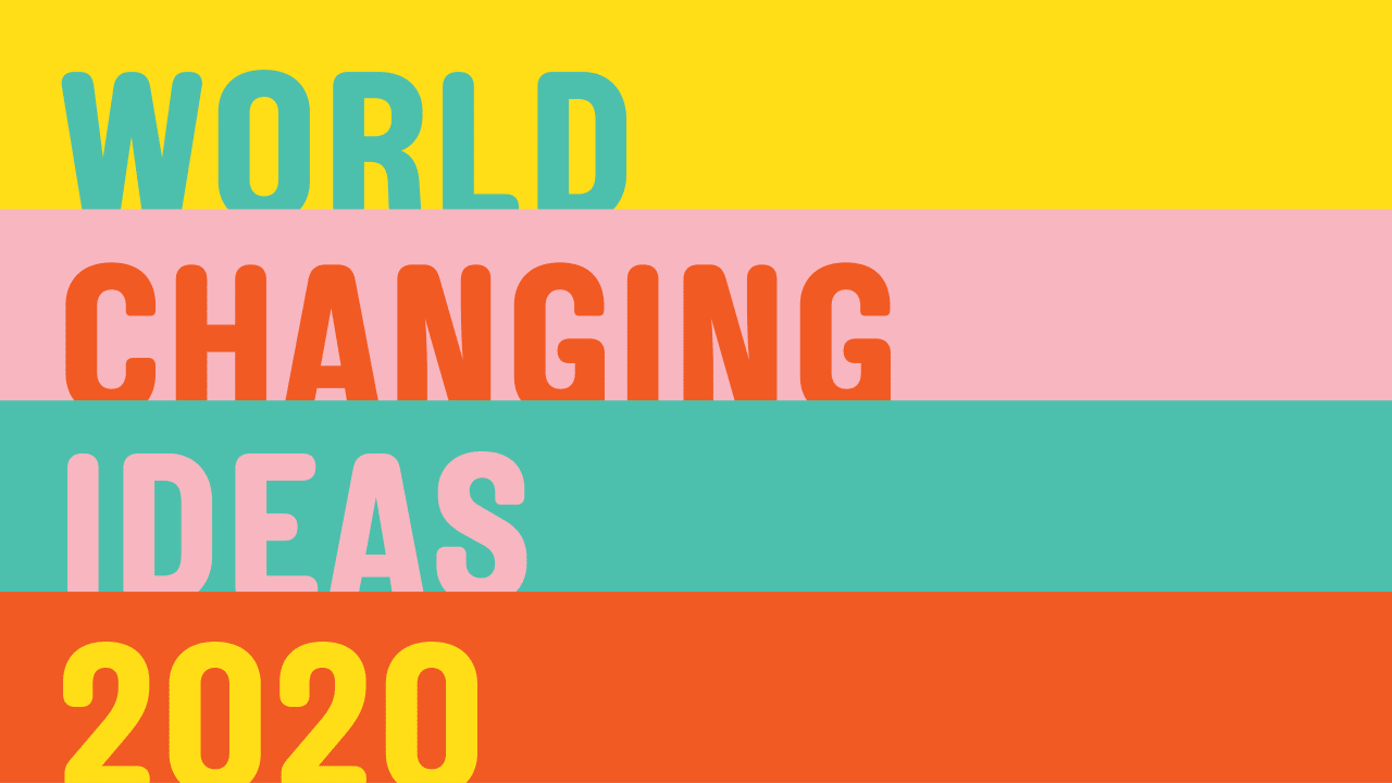 See the 26 World Changing Ideas Awards winners that are building a better world