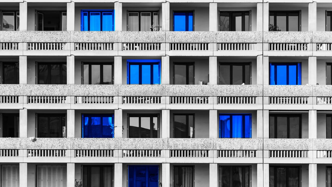 Cities are turning their buildings blue at 8.pm. tonight for COVID-19 front-line workers