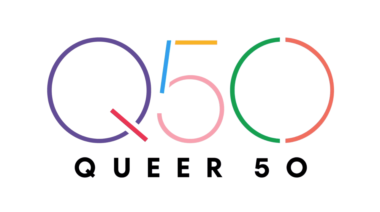 Announcing Fast Company's first-ever Queer 50 list