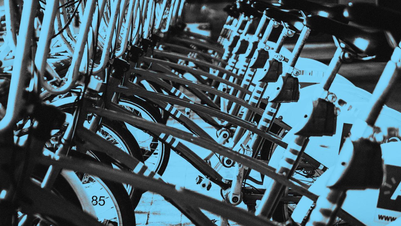Do bike-share programs actually increase bike commuting? Here's what 10 years of data tells us