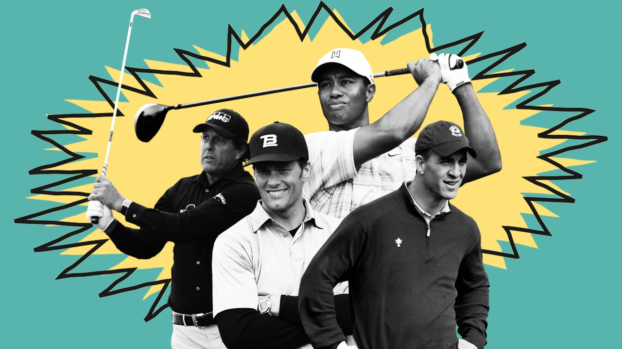 Why Michelob Ultra will be the real winner of Tiger and Phil's The Match II