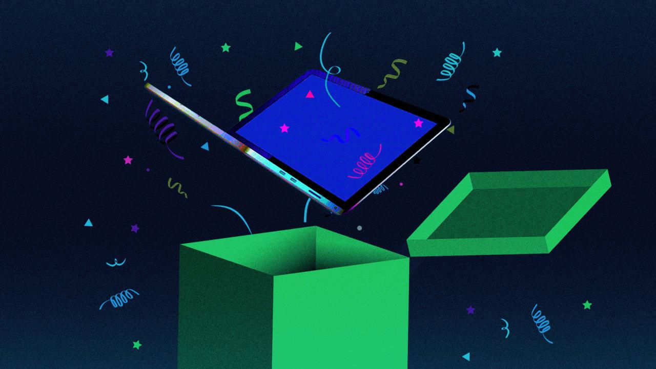 5 Pandemic Safe Virtual Gift Ideas