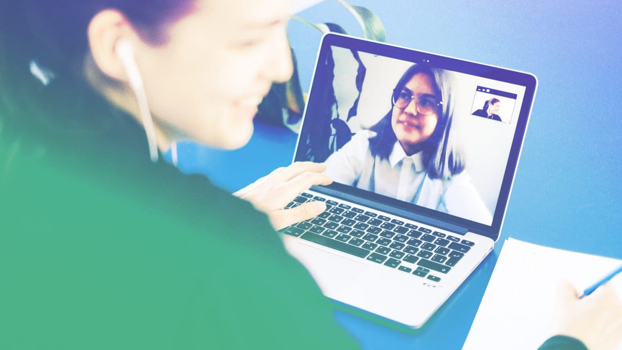 3 things you must do to be more engaging on videoconferences