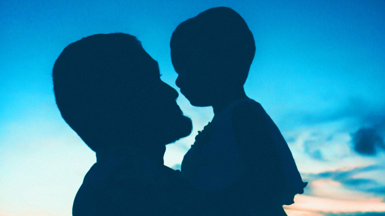 One single gay dad's reflections on father's day