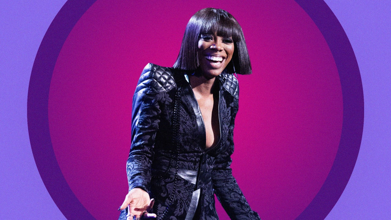 Yvonne Orji's HBO special 'Momma, I Made It!' is the laugh the black community needs right now