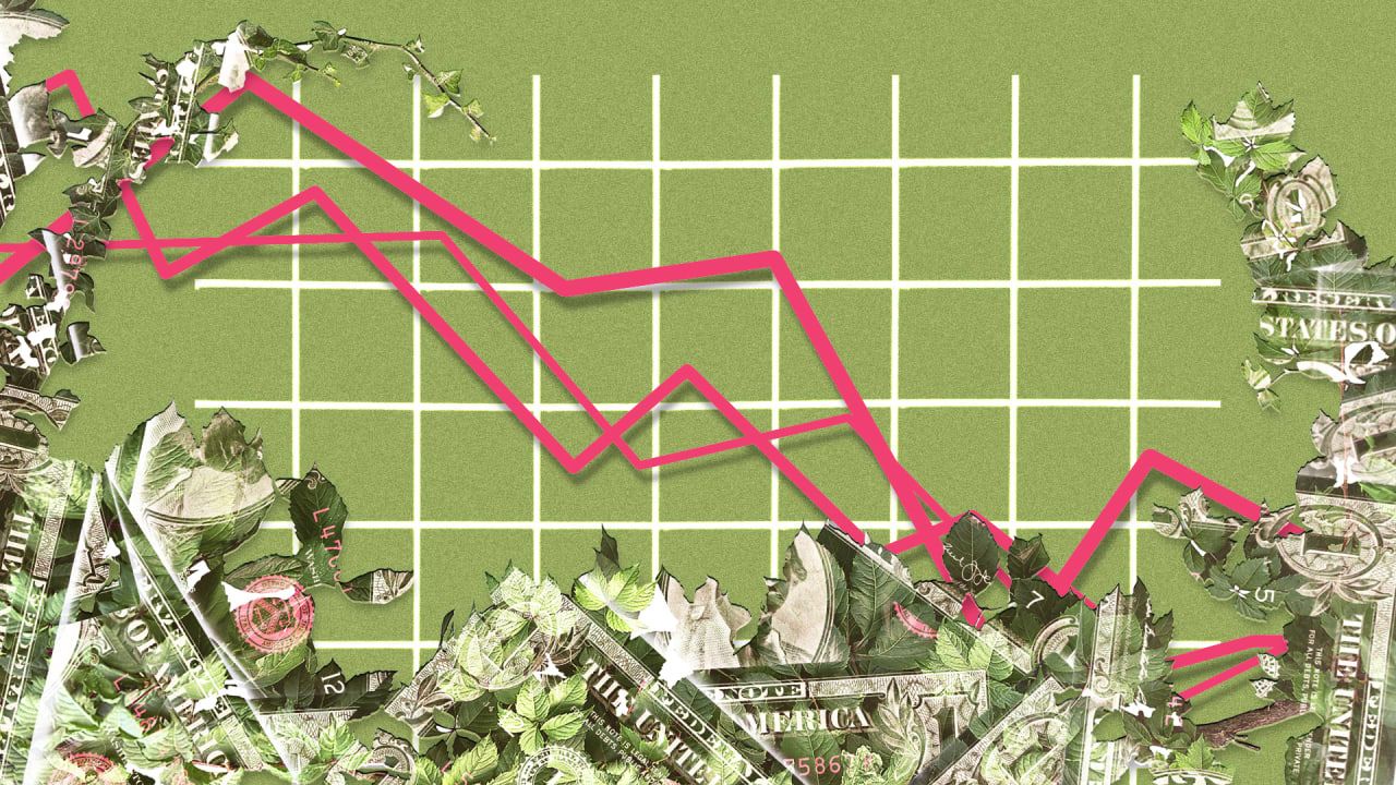 fastcompany.com - 4 reasons why businesses should keep investing and growing during a downturn