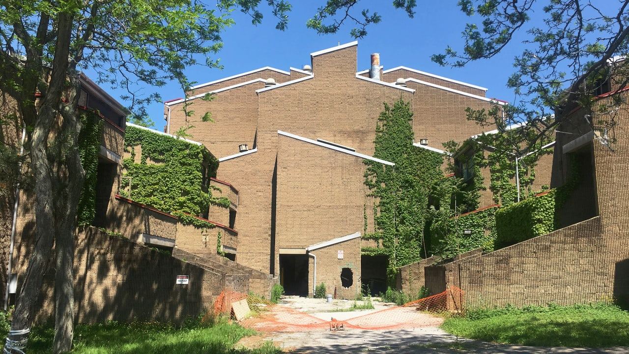 Who does historic preservation really benefit?
