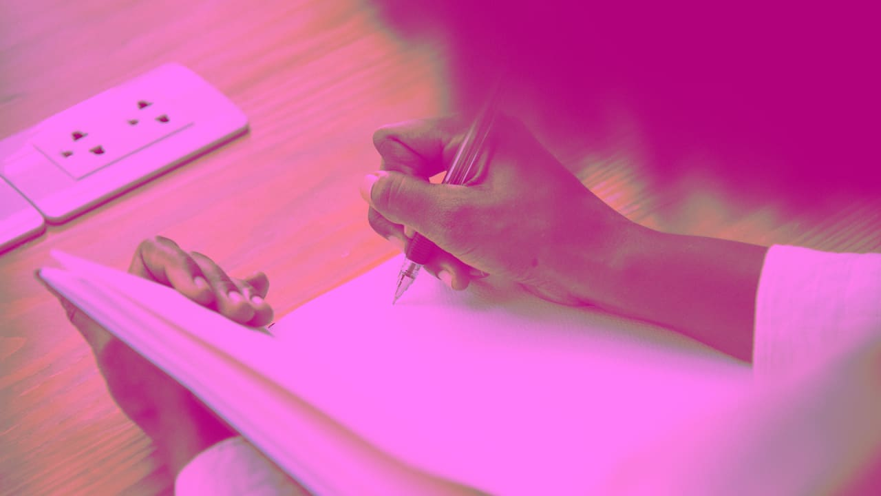 4 ways to improve your writing and communication in your free time