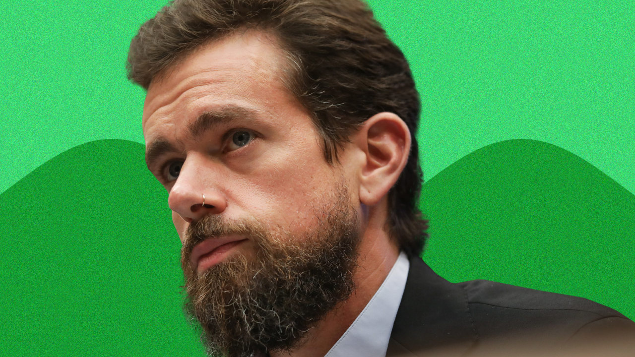 Jack Dorsey is donating $3 million to kick off a universal basic income program