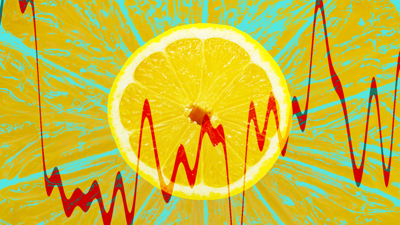 Lemonade's stock, which is not made of lemons, soars on NYSE debut