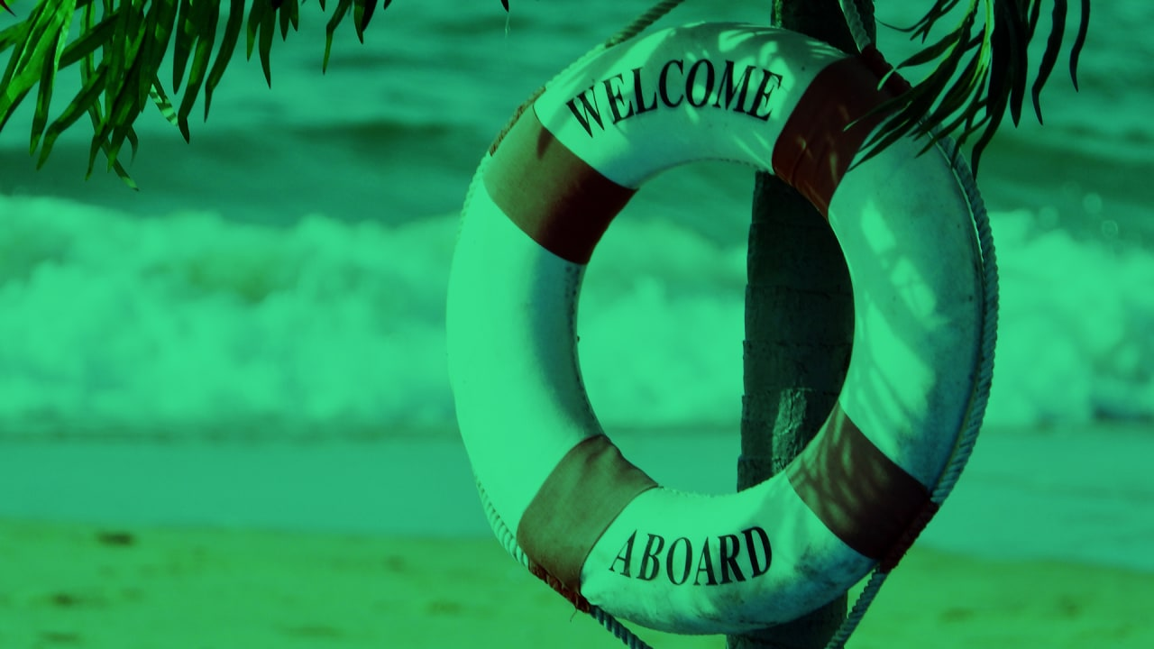4 lessons I learned virtually onboarding employees a week into a brand-new role