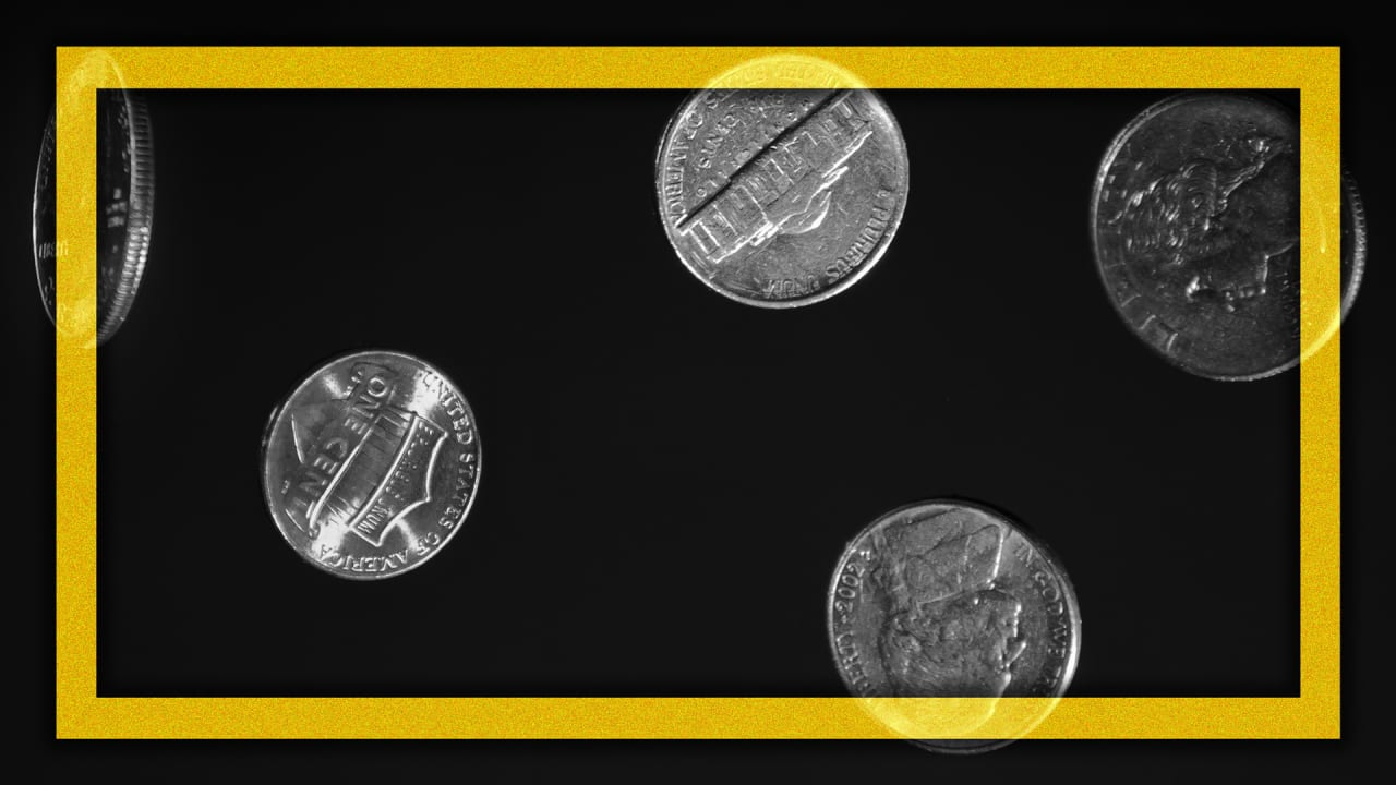 Why is there a national coin shortage? Your currency questions answered